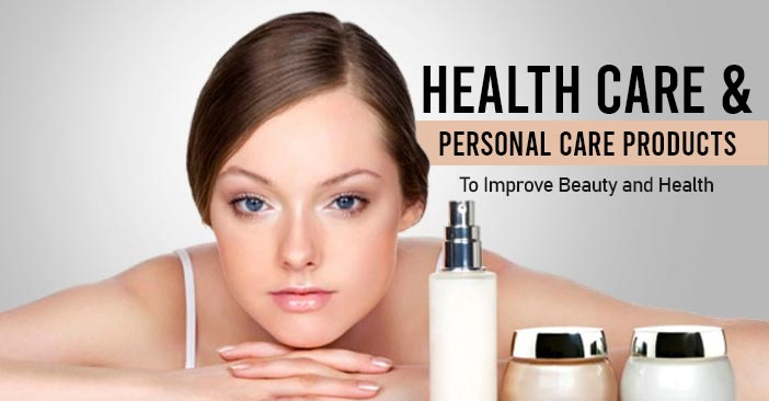 Beauty Care Suppliers and Health Care Products Manufacturing Company